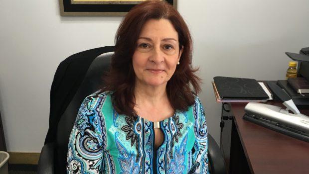 Julia DePinto-Perez New Jersey